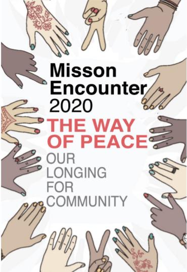 mission encounter 2020