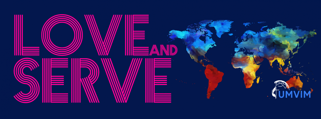 umvim love and serve