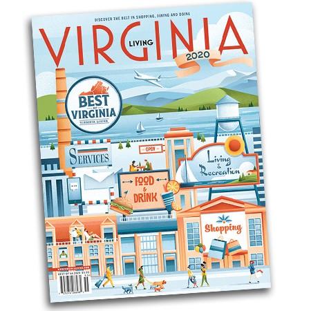 best of virginia 2020