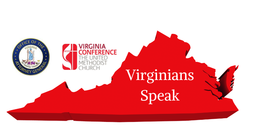 virginians-speak