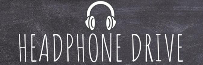 headphone drive
