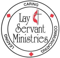 lay servant ministries