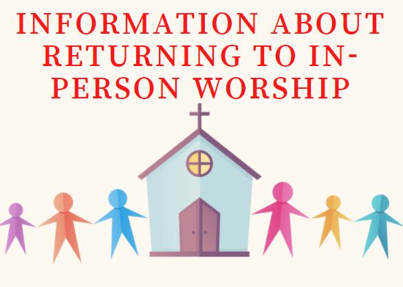return to worship icon