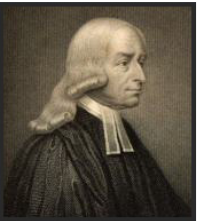 JohnWesley
