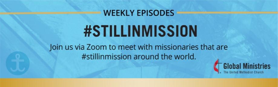 stillinmission