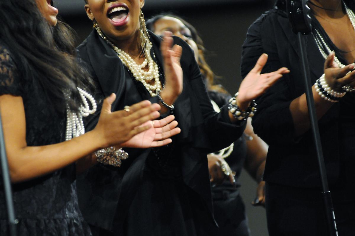 umc singing