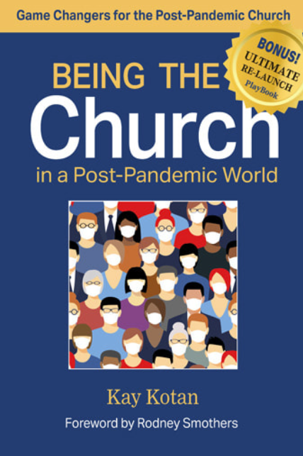 being the church book