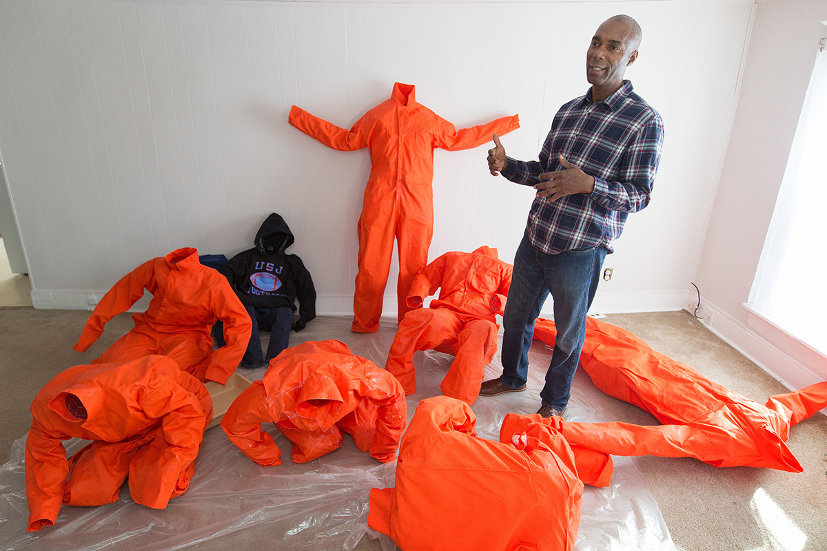 inmate church ministry