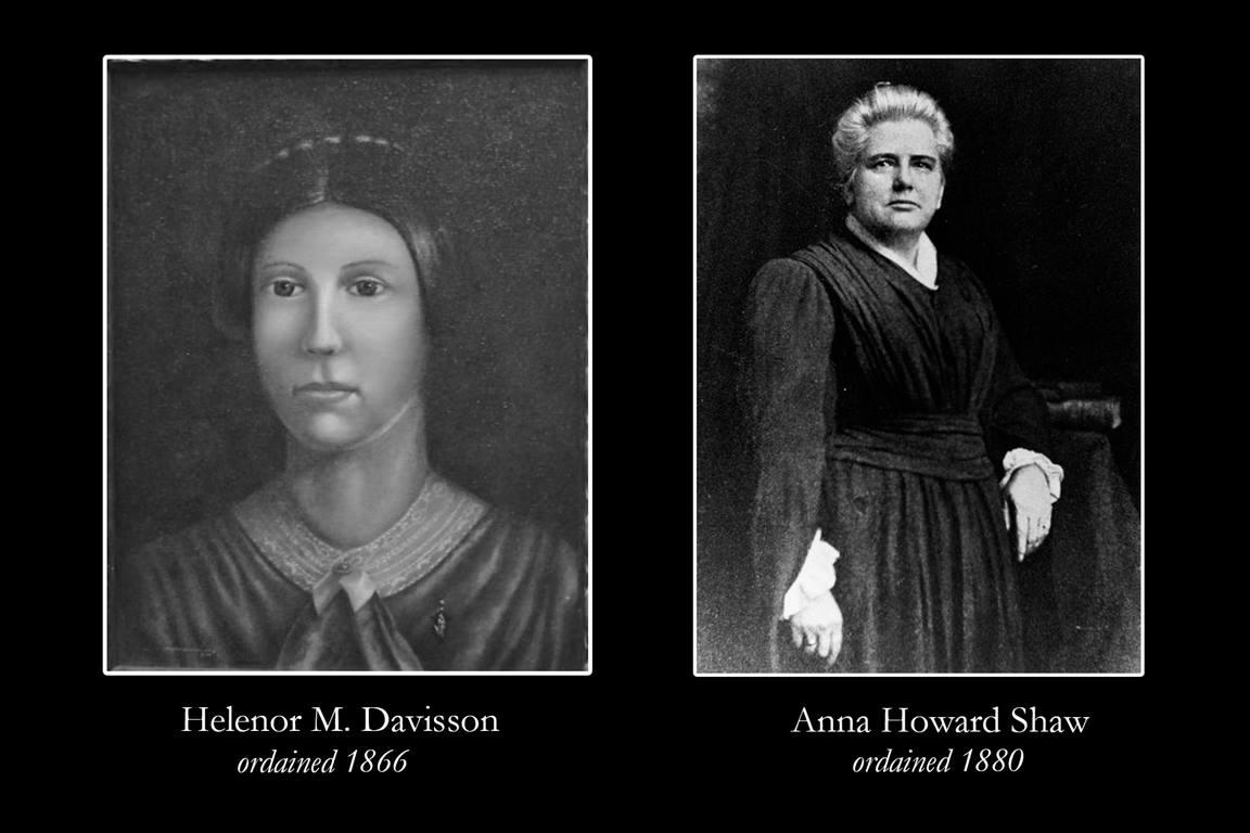 women ordination