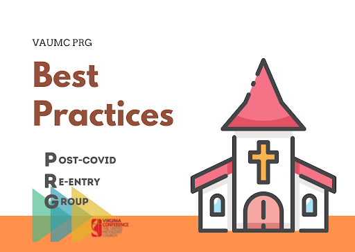 PRG Best Practices