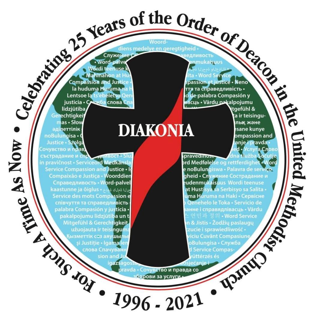 order of deacon