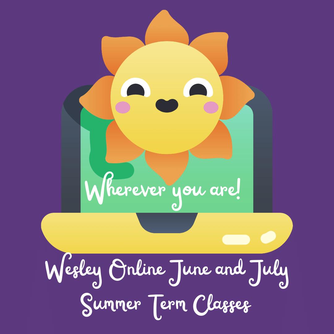 wesley summer classes