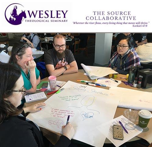 WesleySource