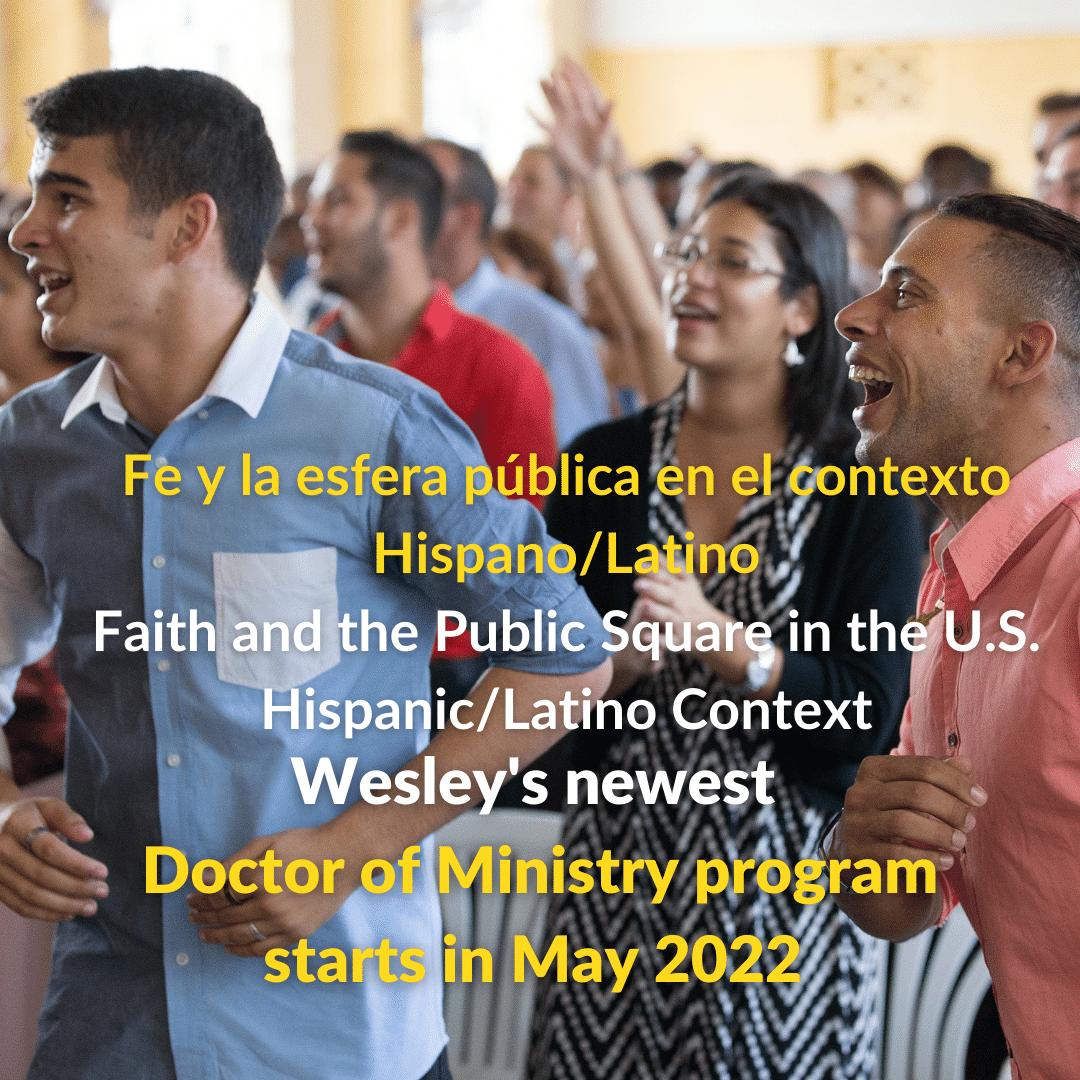 wesley latinx course 2022